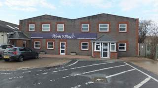 Primary Photo of School Close, Burgess Hill, West Sussex, RH15 9RX