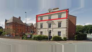 Primary Photo of 15-16 Grosvenor Court, Chester, CH1 2DD