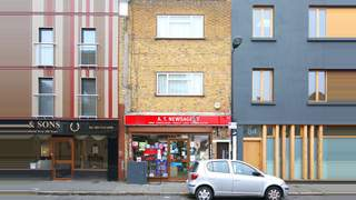 Primary Photo of A1 Retail Shop, 86 Brandon Street, London, SE17