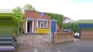 Primary Photo of 3a, Oswald Road, Chorlton Cum Hardy, Manchester