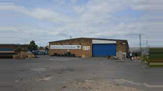 Primary Photo of Unit B, Croydon Airport Industrial Estate, 16 Lysander Road, Croydon, Surrey, CR0 4RT