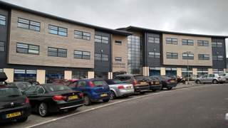 Primary Photo of Suite 1B(h), Gateway Business Centre, Innovation Wing, Barncoose, Redruth, Cornwall, TR15 3RQ