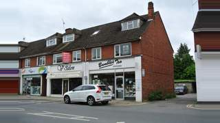 Primary Photo of At Bumbles Too, 27 Frimley High St, Frimley, Camberley GU16 7HJ