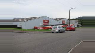 Primary Photo of Gellihirion Industrial Estate, Pontypridd, CF37 5SX
