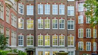 Primary Photo of 16 Old Queen St, Westminster, London SW1H