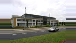 Primary Photo of First and Second Floor OI Building, Edinburgh Way, Harlow, CM20 2DB