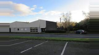 Primary Photo of Unit 58, Southfield Industrial Estate, Faraday Road, Glenrothes, Fife, KY6 2SF