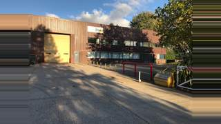 Primary Photo of Unit 4 Ashville Way Industrial Estate, Ashville Way, Wokingham, Berkshire, RG41 2PL