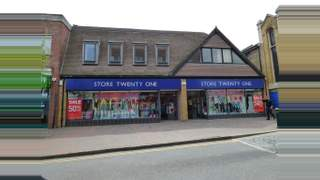 Primary Photo of High St, Sittingbourne ME10 4AQ