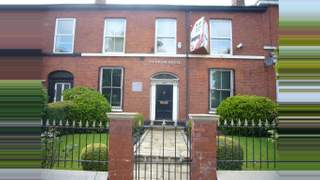 Primary Photo of Dunham House, 181 Wellington Road North, Stockport, SK4 2PB