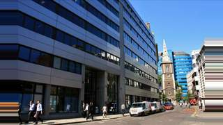 Primary Photo of One Five Zero Minories, Aldgate, EC3N 1LS