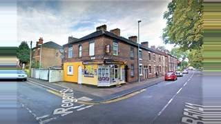 Primary Photo of 431 London Road Stoke Stoke On Trent Staffordshire