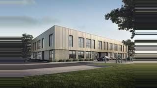 Primary Photo of Greenlaw Business Centre, Newton Mearns, Glasgow, G77 6GW