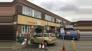 Primary Photo of 30, Millmead Business Centre, Mill Mead Road, London N17 9QU