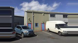 Primary Photo of Unit 8 Lon Parcwr Industrial Estate, Ruthin, LL15 1NJ