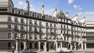 Primary Photo of 22 Grosvenor Gardens, Belgravia, London SW1W 0DH