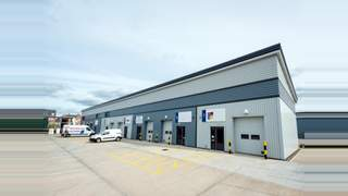 Primary Photo of Unit 7, Enterprise Centre, Optimus Way, Optimus Point, Leicester, Leicestershire, LE3 8JS