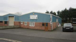 Primary Photo of Carver Commercial > Mercury Road, Richmond, North Yorkshire