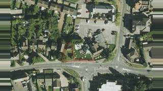Primary Photo of Adjacent to 144 Buckingham Road, Bletchley, Milton Keynes, Buckinghamshire, MK3 5JB