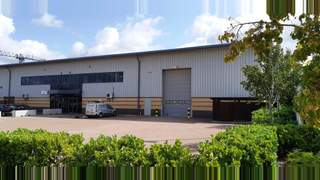 Primary Photo of Unit D1, Zenith Industrial Estate, Paycocke Road, Basildon, Essex, SS14 3DW