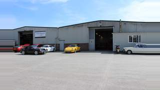 Primary Photo of Unit 3 Enterprise Park, Moorland Industrial Estate, Saltash PL12 6LX