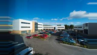 Primary Photo of De Clare House, 4 Sir Alfred Owen Way, Pontygwindy Industrial Estate, Caerphilly CF83 3HU
