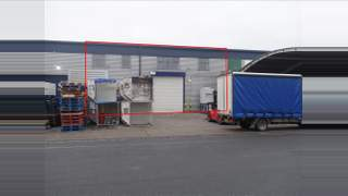 Primary Photo of 10D1 Beaver Industrial Park, Brent Road, Southall, UB2 5FB