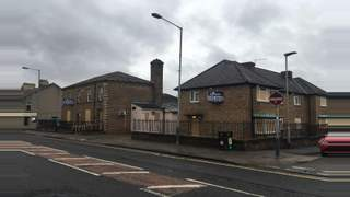 Primary Photo of Prudhoe Police Station, 24 Front Street, PRUDHOE, Northumberland, NE42 5HN