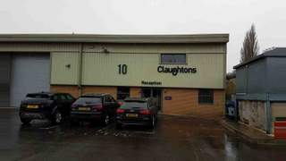 Primary Photo of Ground Floor Office, 10 Redcliff Road North Ferriby, East Yorkshire, HU14 3RS