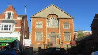 Primary Photo of The Rushden Independent Wesleyan Church, High Street Available