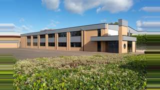 Primary Photo of Meridian House, Kingsway North, Team Valley Trading Estate, Gateshead, NE11 0JH