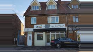 Primary Photo of 209 High Street, Canvey Island, SS8 7RN