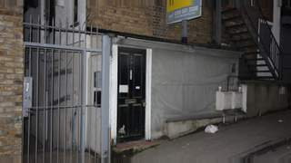 Primary Photo of Basement 390 Wandsworth Road, London, SW8 4TN