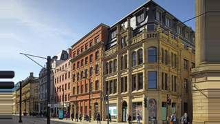 Primary Photo of Cobden House, Mosley Street, Manchester, M2 3AQ