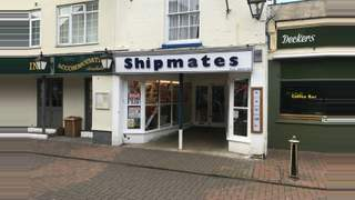 Primary Photo of Shipmates 222205, 4 High Street, Cowes