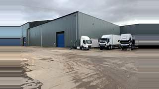 Primary Photo of 4, Greens Industrial Park, Calder Vale Road, Wakefield, West Yorkshire WF1 5PH