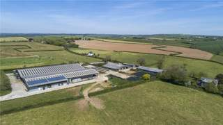 Primary Photo of Lot 1: Carwen Farm, Lanreath PL13