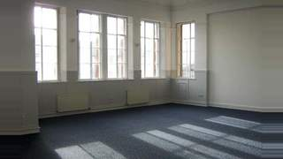 Primary Photo of Sovereign House, Academy Road, Irvine KA12 8RL
