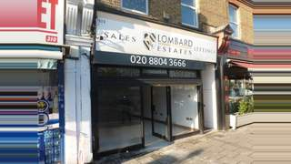 Primary Photo of 312 High Street Ponders End EN, 312 High Street, Enfield, EN3 4HF