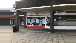 Primary Photo of 9, St Olaves Shopping Precinct, St Olaves Road, Bury St Edmunds, Suffolk, IP32 6SP