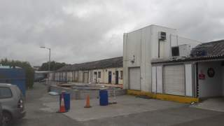 Primary Photo of 19, Paardeberg Road, Walker Lines Industrial Estate, Bodmin, Cornwall, PL31 1EY