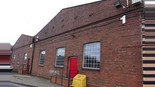 Primary Photo of Unit 17/18, Izons Industrial Estate, Oldbury Road, West Bromwich B70 9BS