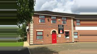 Primary Photo of Unit 1 Quays Reach, Carolina Way, Salford, Manchester, Greater Manchester, M502ZY