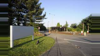 Primary Photo of Bretby Business Park, Ashby Road, Bretby