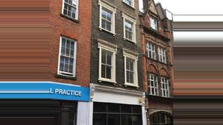 Primary Photo of 44 Essex Street, London WC2R 3JF