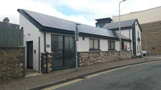 Primary Photo of Coracle Offices, Market Way, Carmarthen, Carmarthenshire, SA31