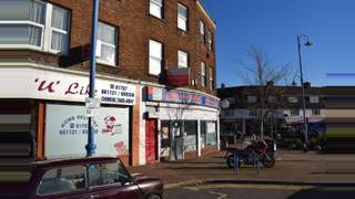 Primary Photo of Above, 22 The Broadway, Potters Bar, Hertfordshire, EN6 2HT
