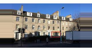 Primary Photo of Ground & Basement 34 Leith Walk, EDINBURGH City of Edinburgh, EH6 5AA