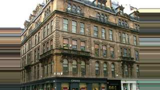 Primary Photo of Ingram House, 5th Floor, 227 Ingram Street, Glasgow G1 1DA