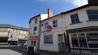 Primary Photo of 1 South Western Terrace, Yeovil, BA20 1NB